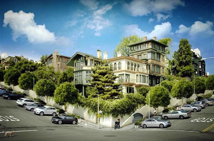 Calling All Billionaires, or Deep-Pocketed Developers, Take Two