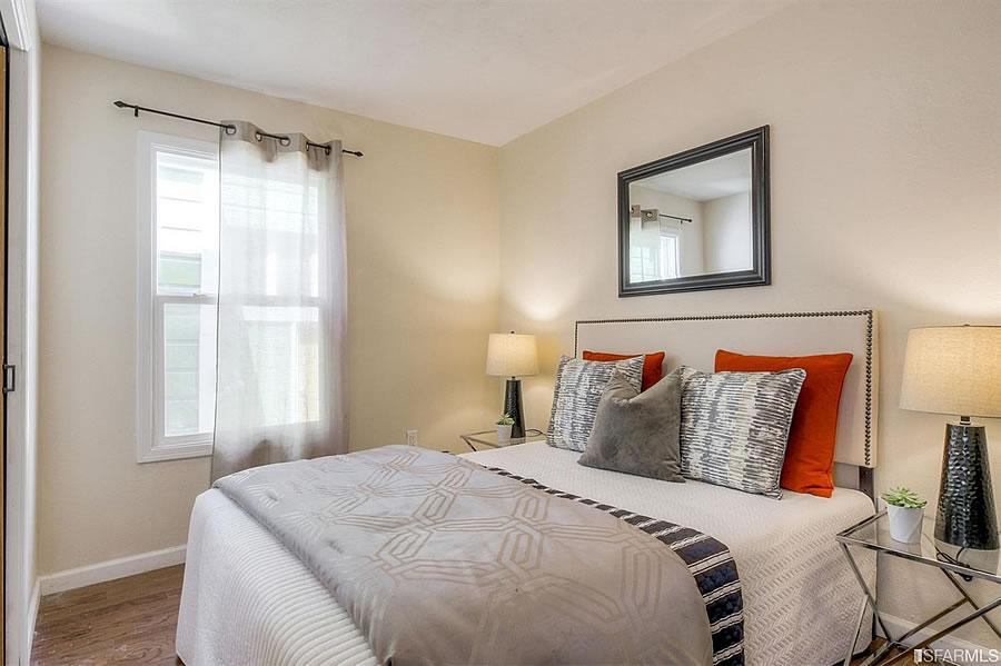 17 Laidley Street - Bedroom Window
