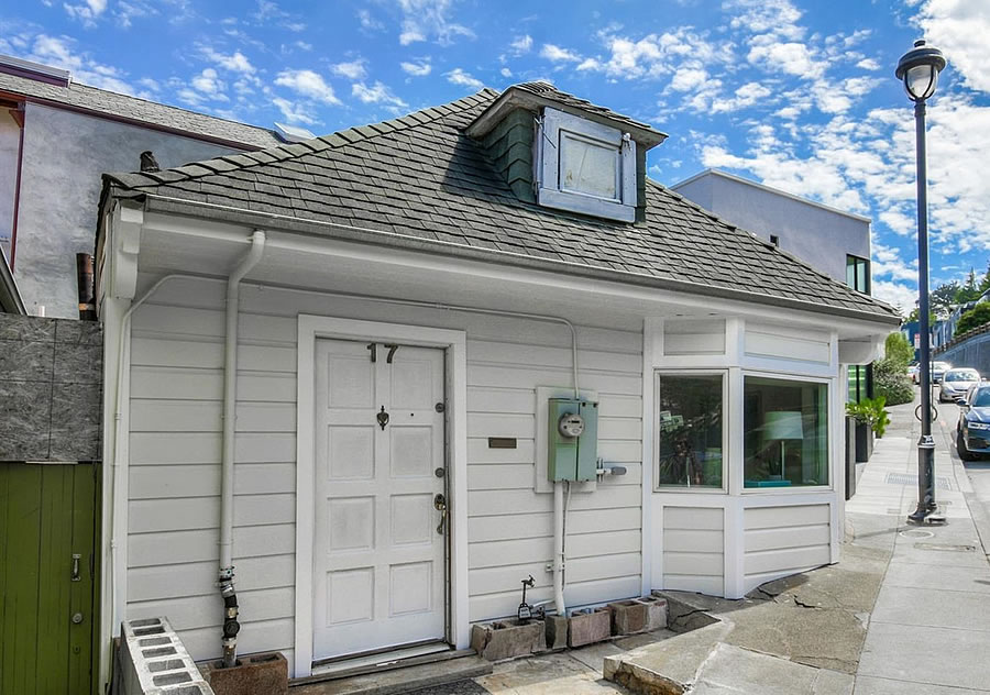 Price Cut(s) for the Cheapest Single-Family Home in San Francisco