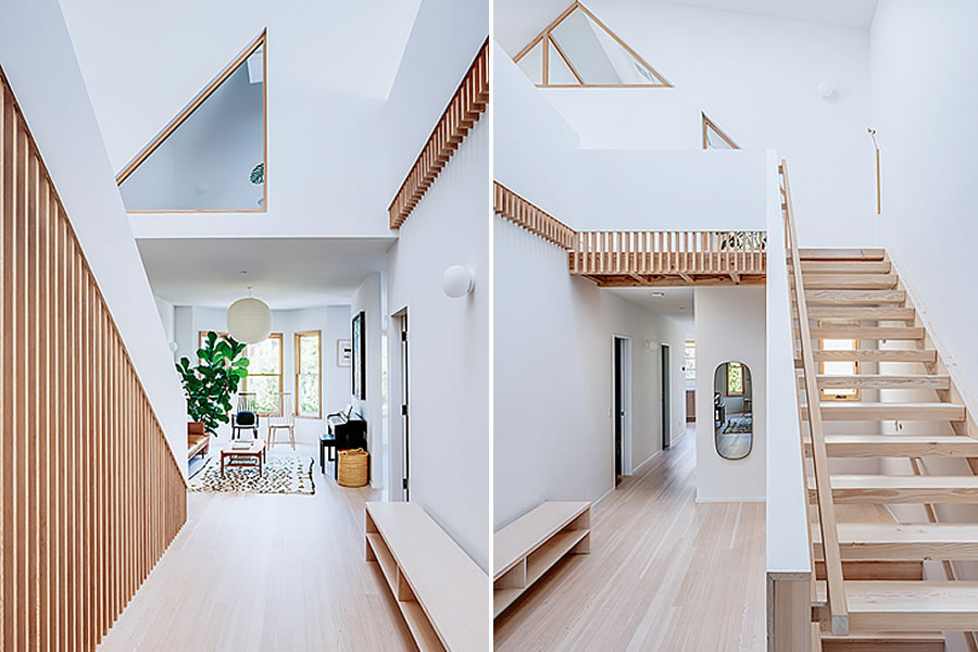 Designer Nordic Dwelling Now on the Market in Mission Dolores