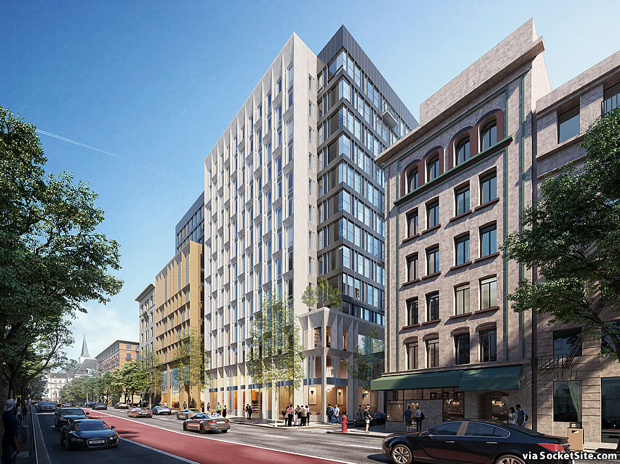Change of Plans for Development to Transform Tenderloin Block