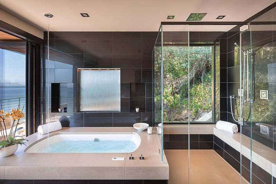 525 Bridgeway Ave 2019 - Master Bath