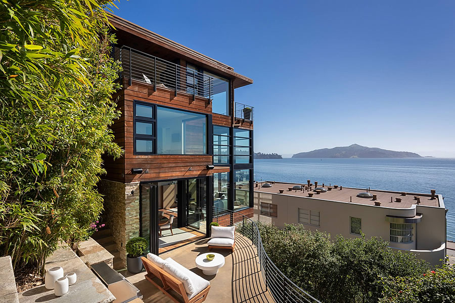 Big Swinging in Sausalito Returns, Reduced