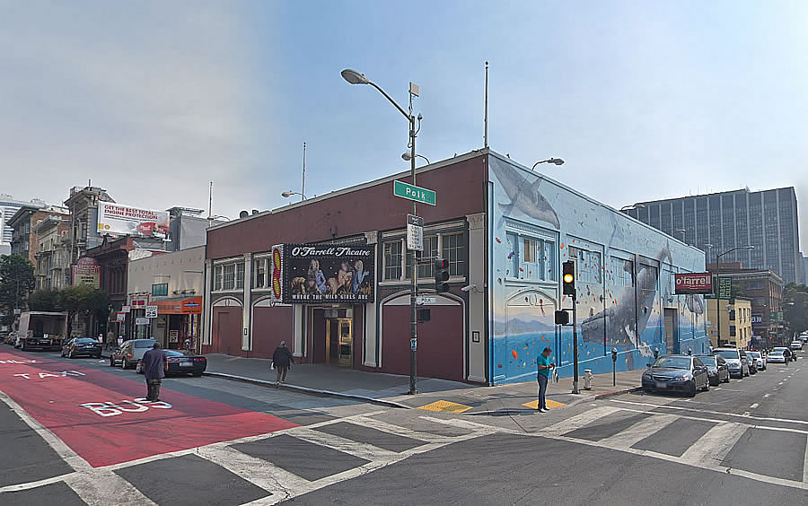 Infamous San Francisco Theater Has Sold