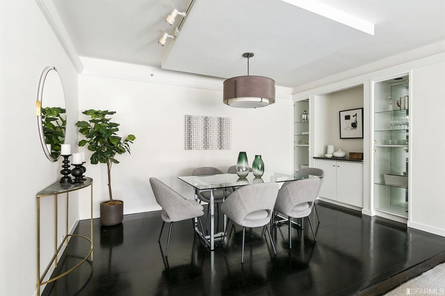 101 Lombard #812W 2019 - Dining