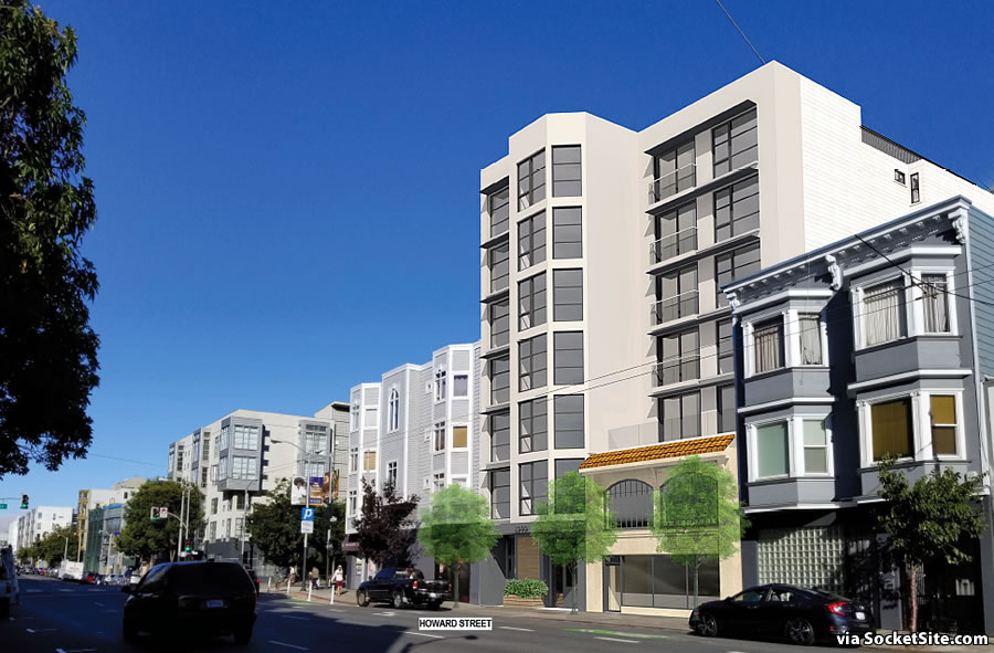 Residential Infill Closer to Reality in Western SoMa