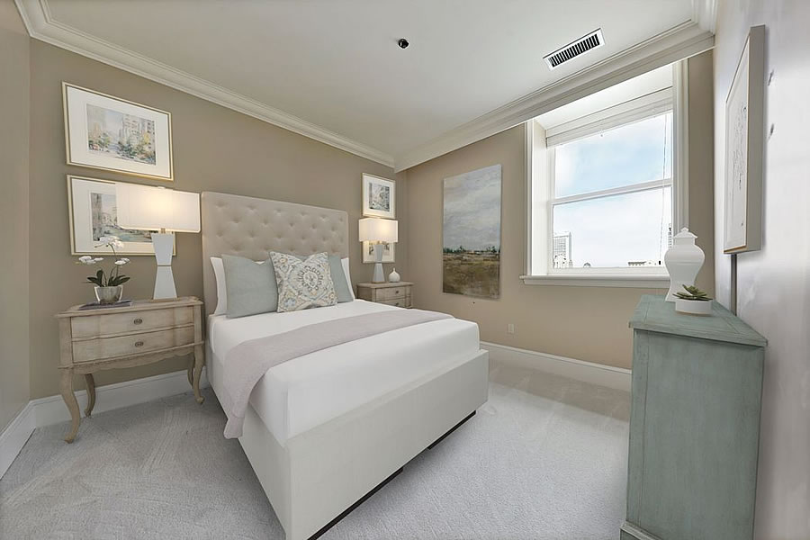 690 Market #1702 - Virtual Bedroom