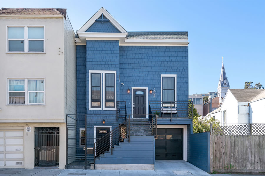 Reduced to Incite a Bidding War in Bayview
