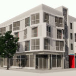 Mission District Infill in the Works: B&W Sevice Center Edition