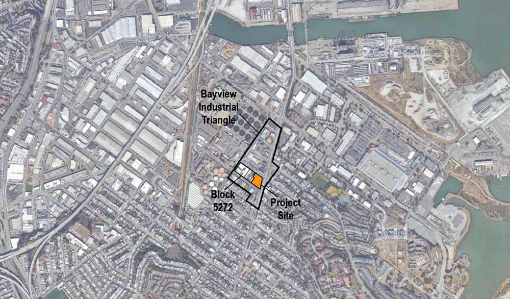 4200 Third Street Site