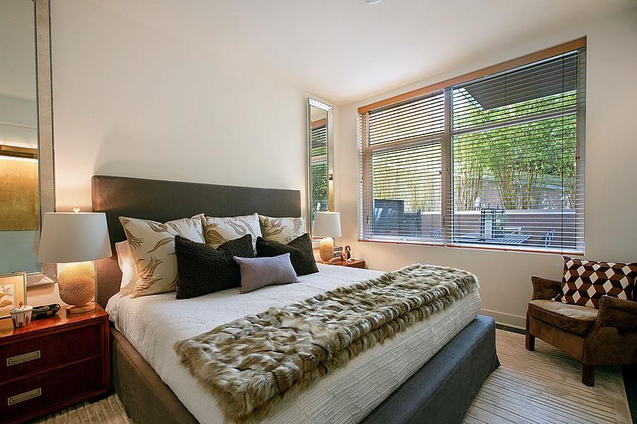 72 Townsend #309 Bedroom