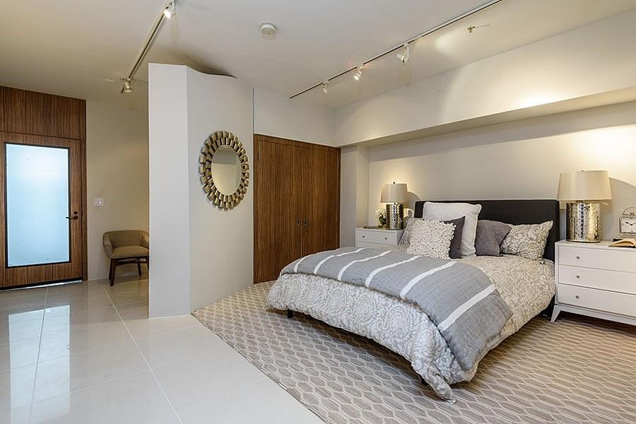 75 Lansing #1 Bedroom - 2019