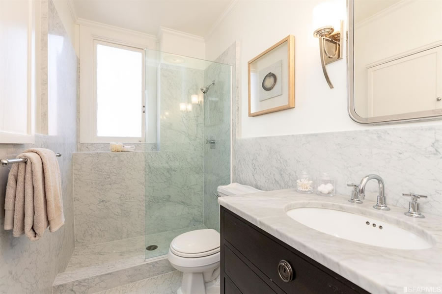 795 Sutter Street #301 - Bathroom