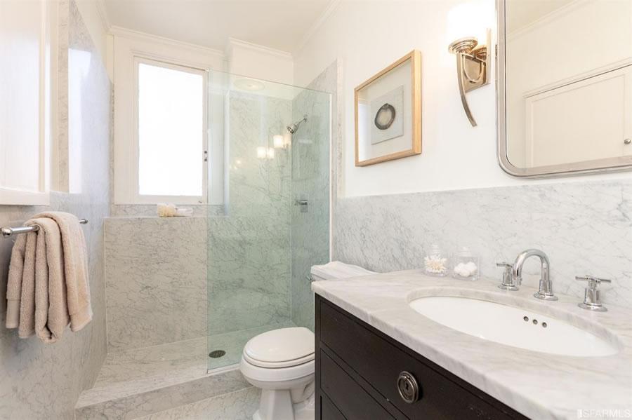 795 Sutter Street #301 - Bathroom