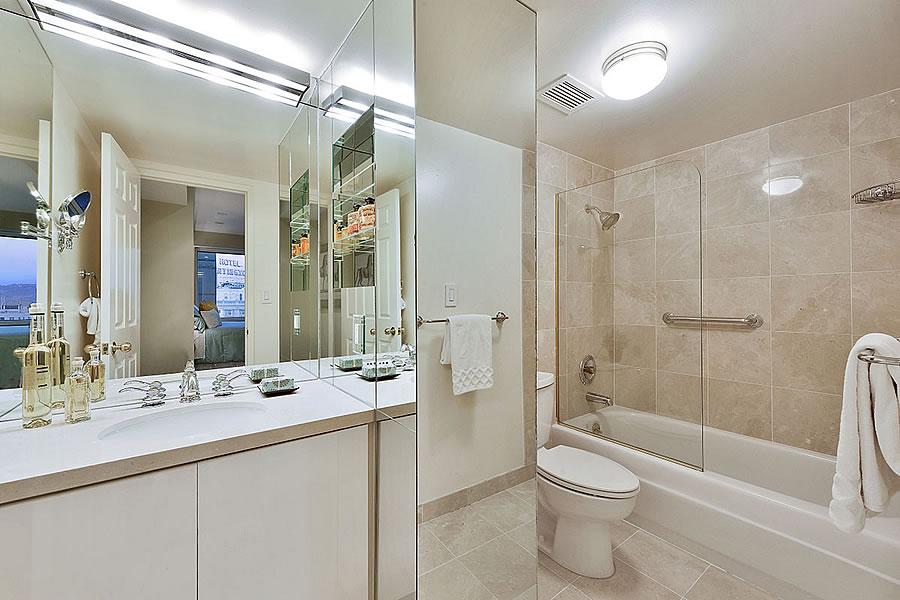 1177 California #1507 Bathroom