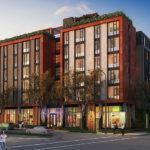 Bonus Plans for Building Up Berkeley's San Pablo Avenue