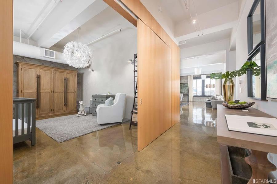 2 Mint Plaza #602 - Bedroom 2