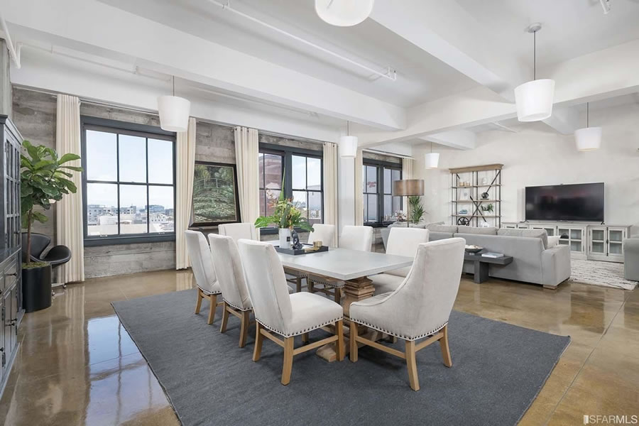 Looking for (Another) Sub-2014 Priced High-End Loft?