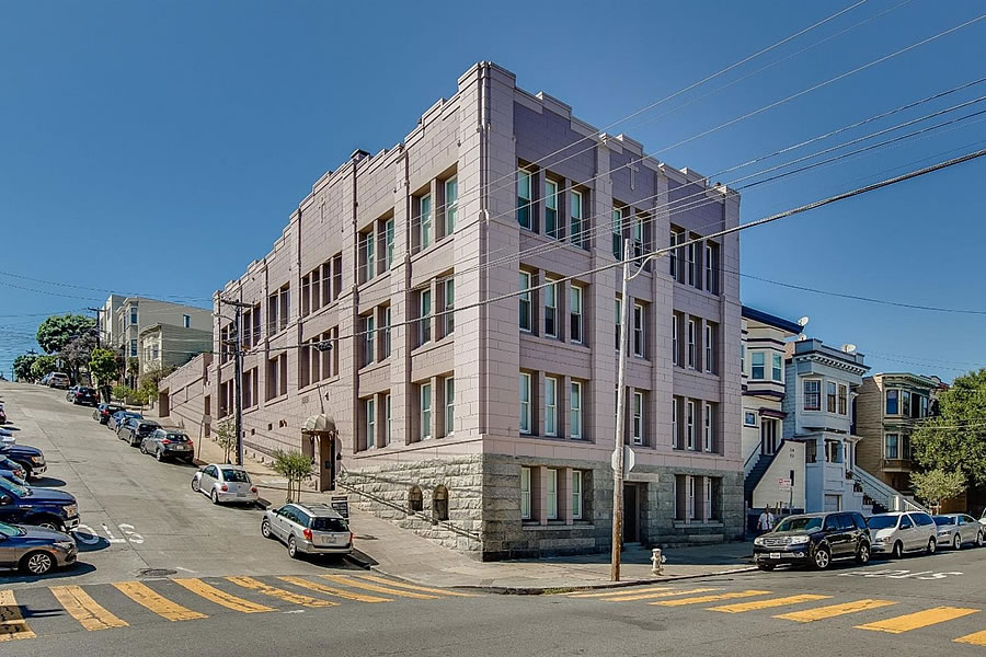 Refreshed Noe Valley Condo Suddenly Returns