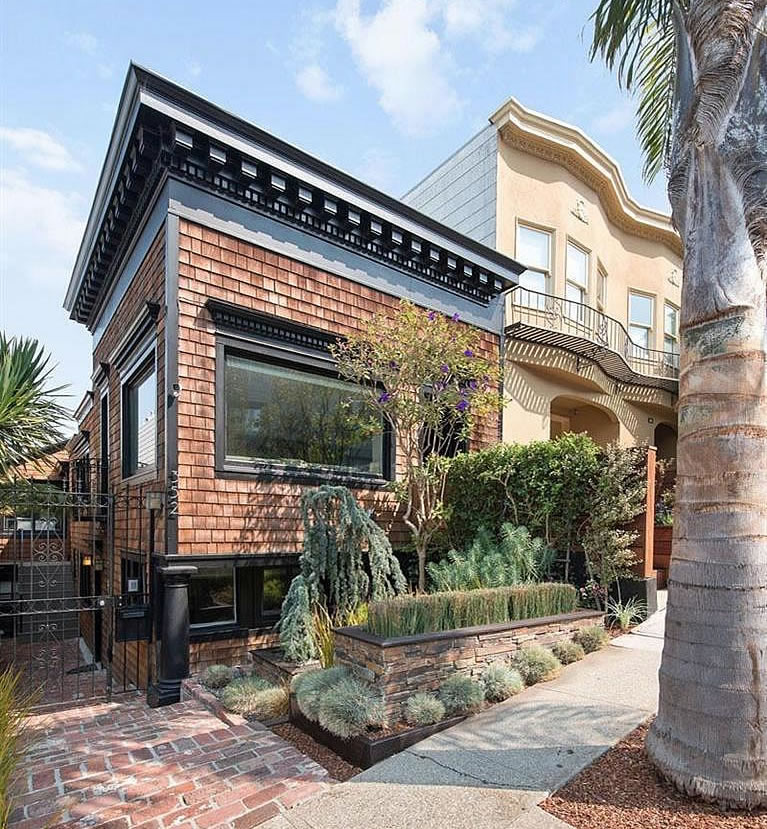 Down a Million in Dolores Heights