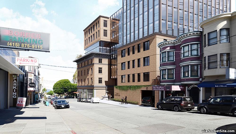 659 Union Street Rendering - Powell