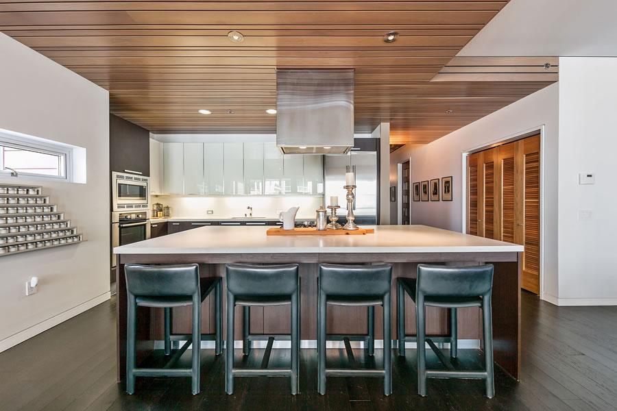 750 Second Street #502 Kitchen