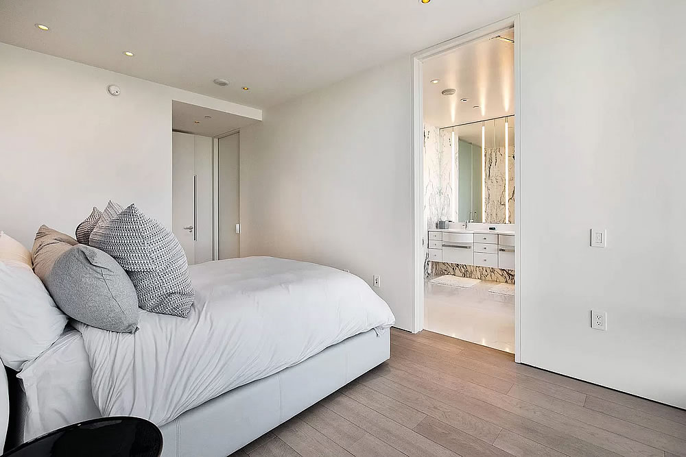 181 Fremont #60A - Bedroom Reverse