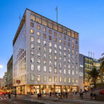 Plans for Condos Atop Iconic Union Square Building Progress