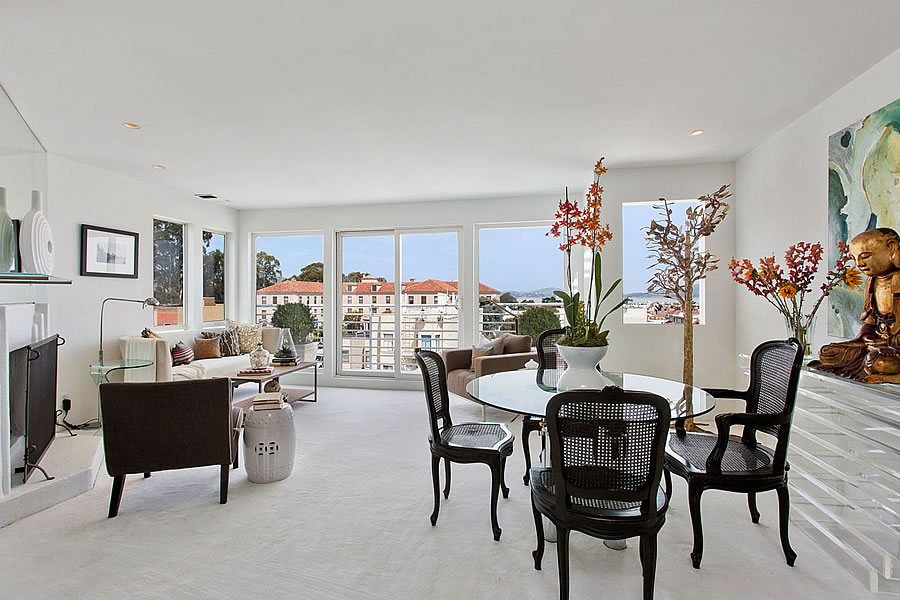 "Cow Hollow View Condo Closes Below Its ""Buy Now"" Price"