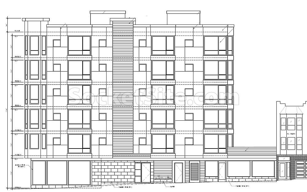Bonus Plans for Building Up Clement Street