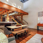 High-End Loft Just Fetched a Mid-2015 Price, But...