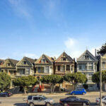 Dilapidated Postcard Row Victorian Trades for $3.55 Million