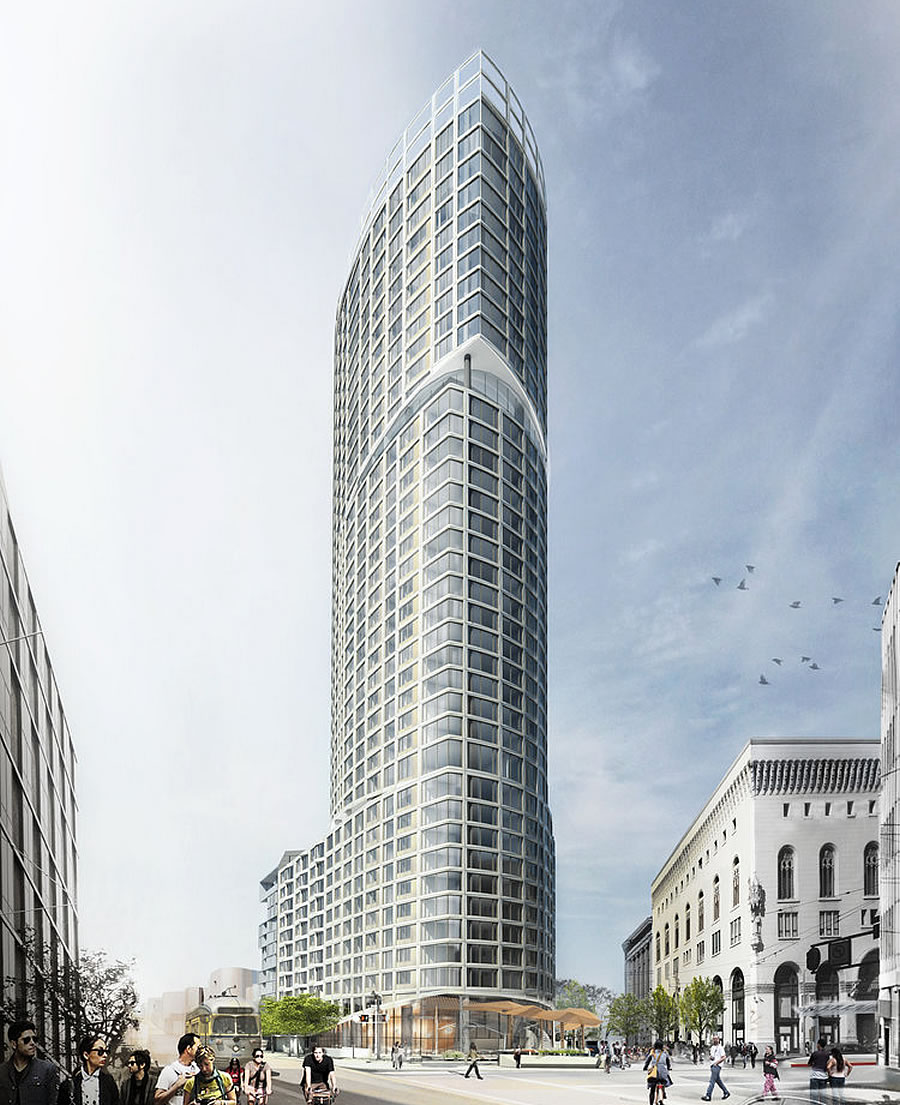 Timing for Approved Tower About to Be Pushed Back