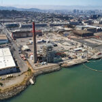Revised Timing for Massive Power Plant Redevelopment