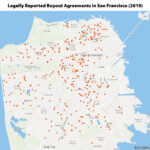 There Were 365 Tenant Buyouts in SF Last Year, One Hit $325K