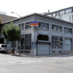 Historic Auto Row Resource in Play, Zoned for 130 Feet in Height