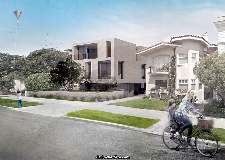 """Neighbors Challenge Plans for """"Incompatible"""" Mansion"""