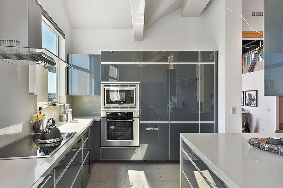 461 2nd Street #651T - Kitchen
