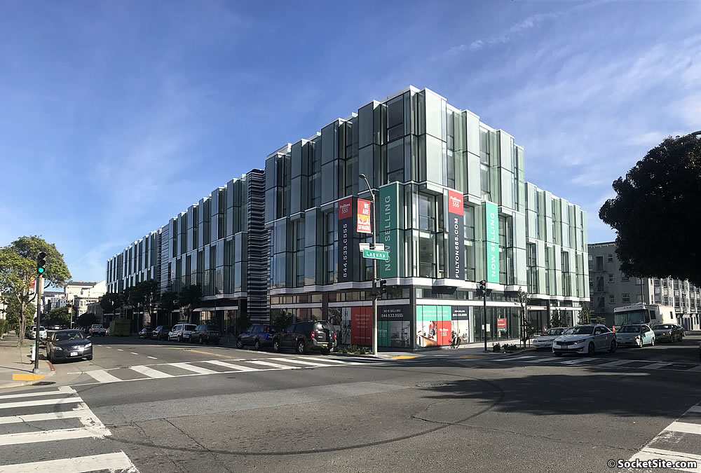 Hayes Valley Trader Joe's Closer to Reality