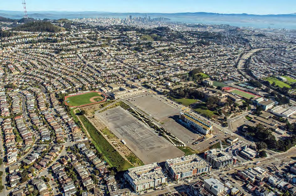 Design Standards for the Balboa Reservoir Redevelopment