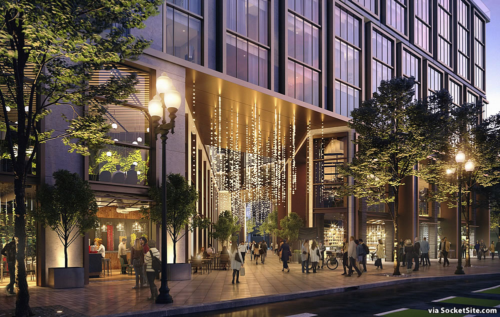 10 South Van Ness Rendering - Passage