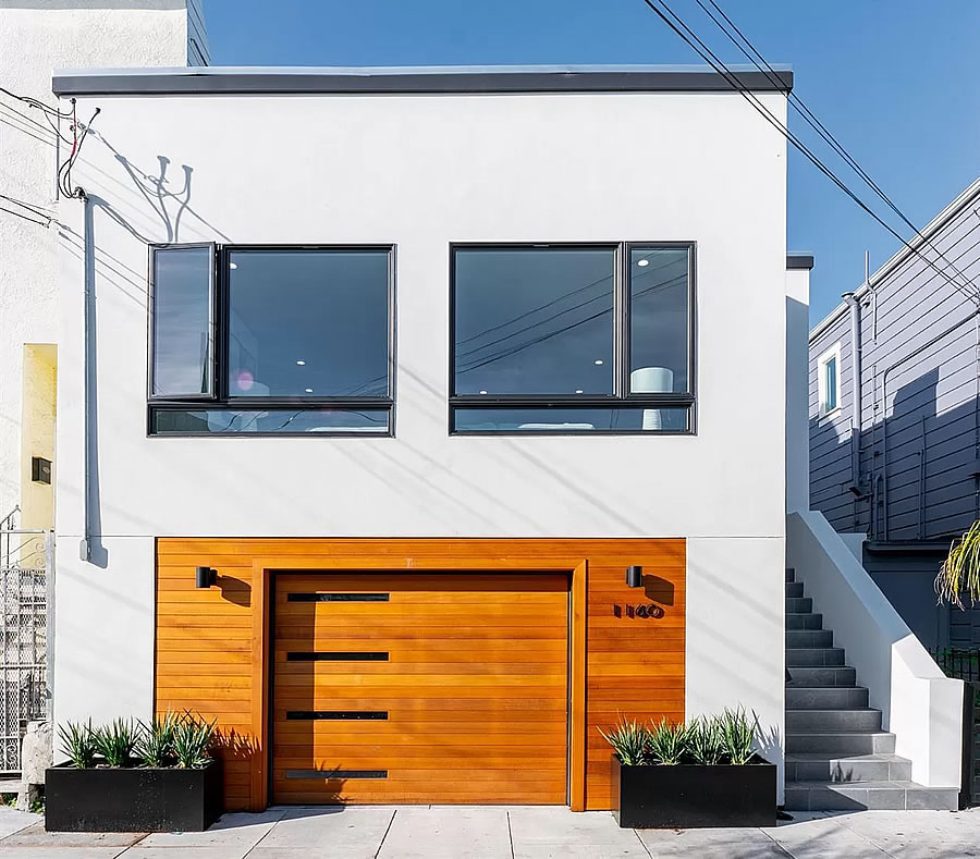 Now Listed for a Million Less in the Mission