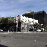 Bonus Plans for Historic City Lights Site on the Boards