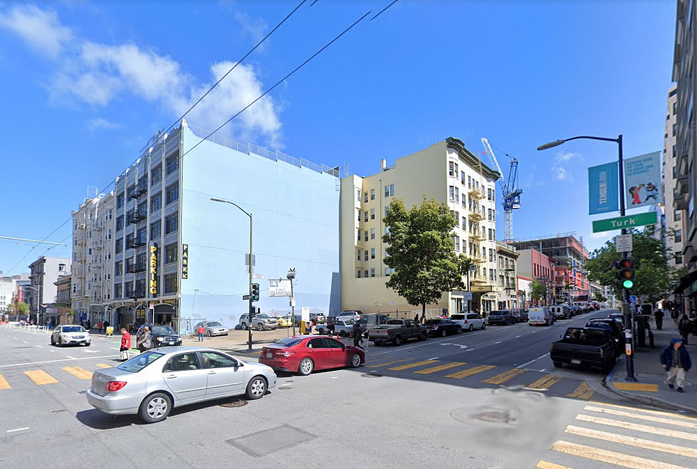 Detailed Plans for SF's First Drug Sobering Center