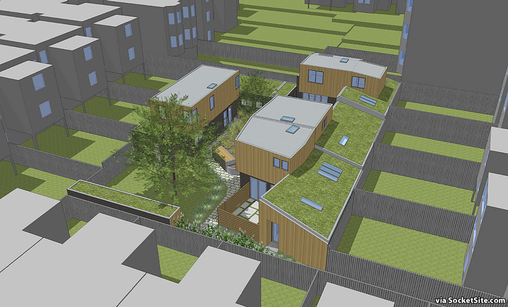 Waylaid Infill Development Re-Slated for Judgment this Week
