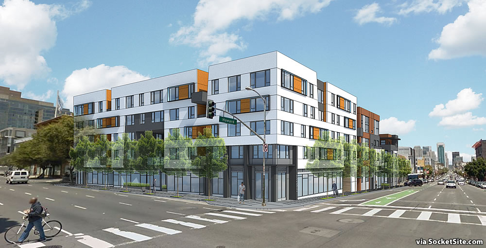 Refined Timing for Prominent Corner Redevelopment