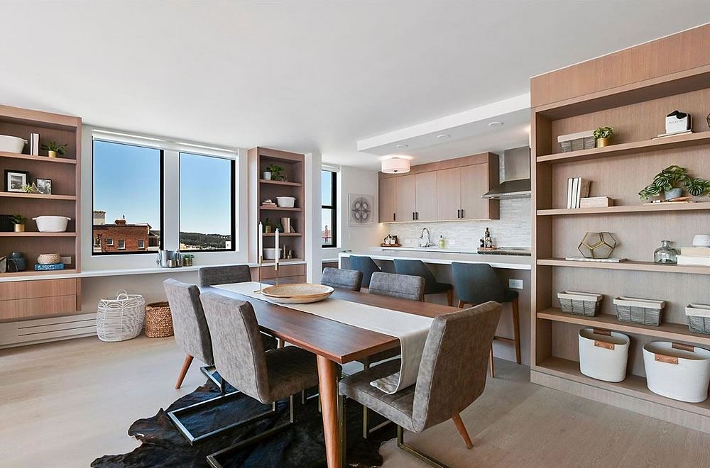 Pac Heights Penthouse Drops Over 20 Percent in 5 Months