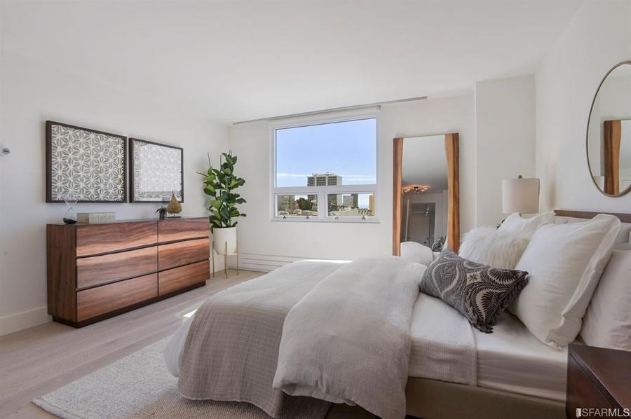 2200 Pacific Avenue - Bedroom