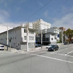 Plans to Transform the Van Ness Motel