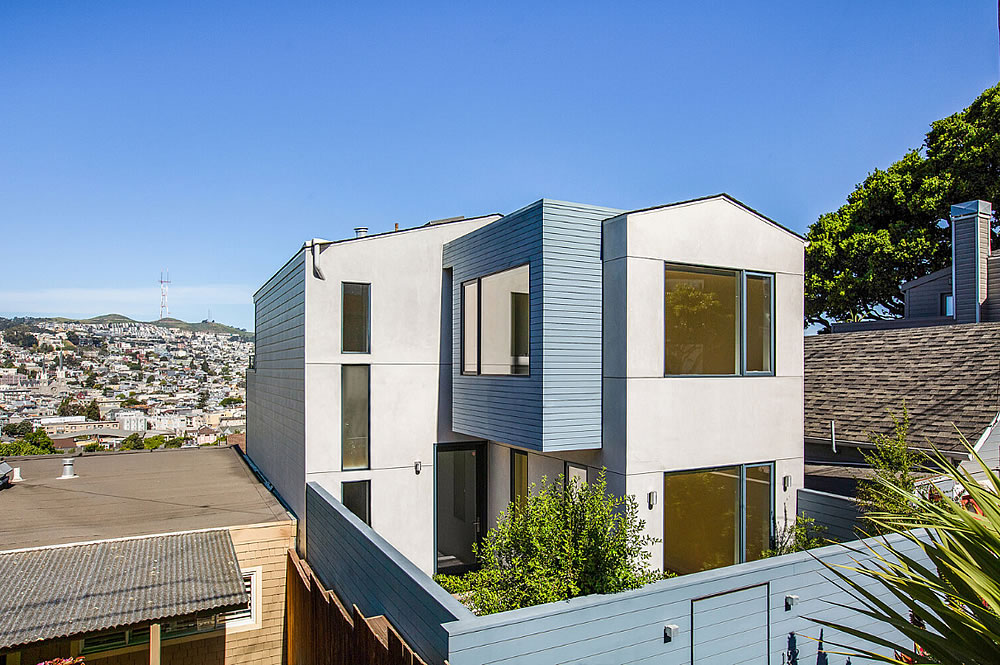Onetime Record-Setting Bernal Home Relisted Anew